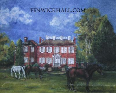 John's Island Horses, Fenwick Art Cafe, Coffee on John's Island, Seabrook ART, Kiawah museum,