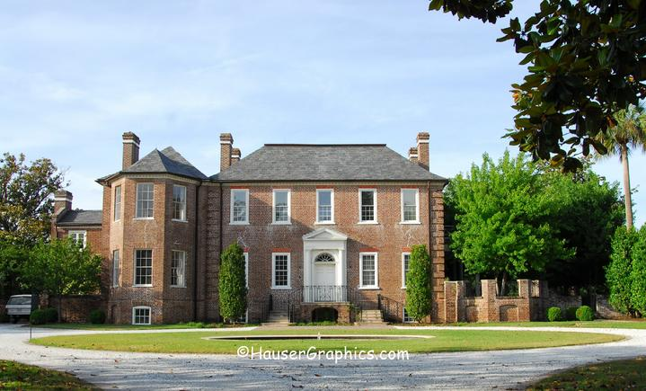 The Island House Charleston Sc